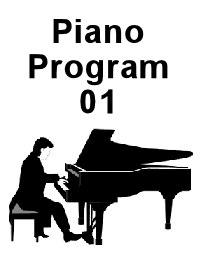 Piano Program 01