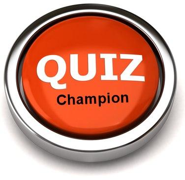 Quiz-Champion
